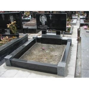 Мемориальный комплекс кладбище Берковцы