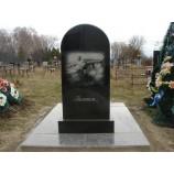 Ремонт памятника на кладбище