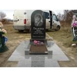 памятник кладбище софиевская борщаговка 100х50х8