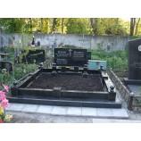 Берковцы кладбище комплекс оригинальный  - Фото