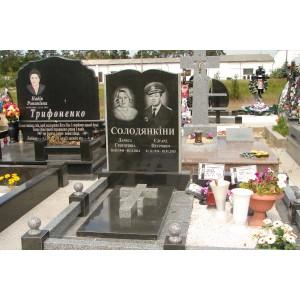 Мемориал из книги , памятники