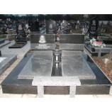 Двойное надгробия  - Фото
