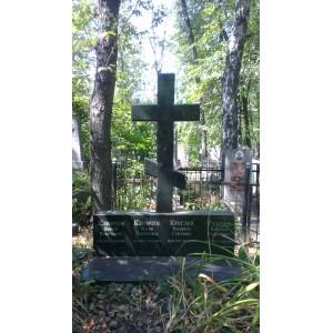 Крест Коростышев  Киев 2  90х45х8..