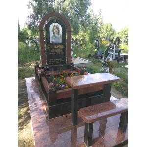 Кладбище Северное плюс.