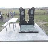 Гранитный Памятник плюс  Стелла-С8 120х60х8 - Фото