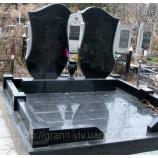 Мемориальный комплекс габбро - Фото