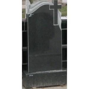 Памятник ритуальный Арка-А5 110х60х8