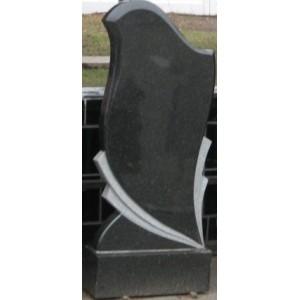 Памятник на могилу киев Арка-А7Q 95х45х8..