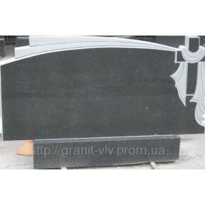 Памятник мрамор проходной