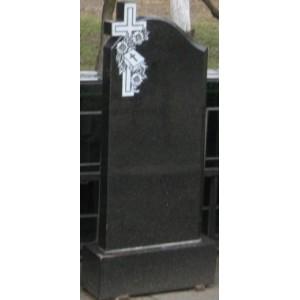 Установленные Памятники на могиле...