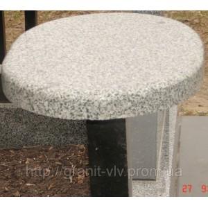 Стол натуральный  50х60х5