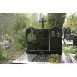 Комплексные работы на кладбище.. - Фото