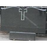 Памятник гранитный  Стелла-С5 110х59х8... - Фото