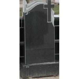 Памятник гранитный с надгробием  Арка-А6 100х50х8