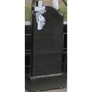 Памятник надгробный Арка-А0М 100х50х8