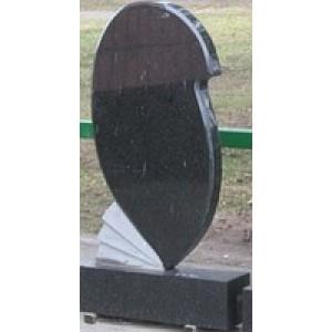 Памятник из камня полированного  Арка-А02 950х44х8