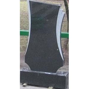 Памятник из гранита  Арка-А6d 120х60х8
