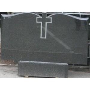 Памятник гранитный ручник (габбро)