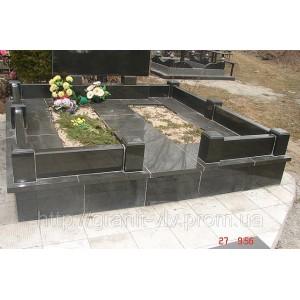 Мемориальный комплекс гранитный недорого