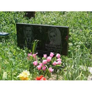 Надгробие Коростышев  Стелла-С7 130х60х8