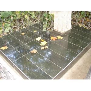 Плитка на кладбище Киев