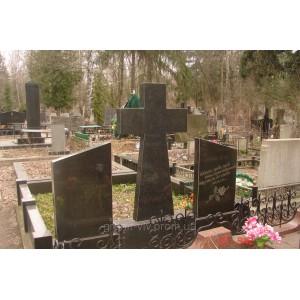 Обслуживание могил с фотоотчетом за рубеж.