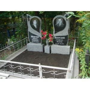 Покостовка Памятник Киев  Арка-А8 100х50х8