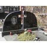 Памятник двойной Северное кладбище - Фото
