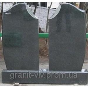 Памятник двойной Северное кладбище