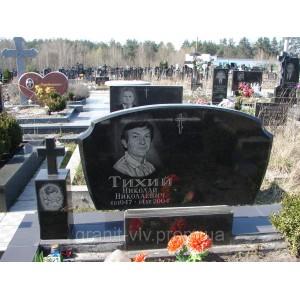 Памятник карьерный Стелла-С7Ю 100х50х8