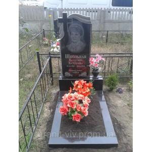 Памятник гранитный кладбище