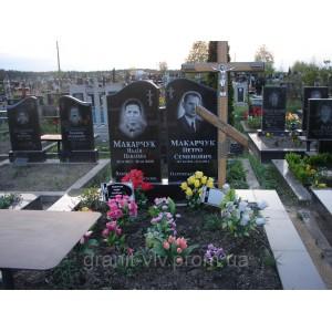 Памятник киев Арка-А10П 100х50х8