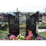 Памятник гранитный Арка-А8S 120х60х8