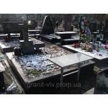 Стол и лавка установить киев100х48х5. - Фото