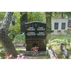 Памятник Стелла-С6 130х60х8..