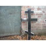 Крест киев вечность 100х55х8 - Фото