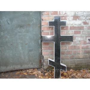 Крест киев вечность 100х55х8