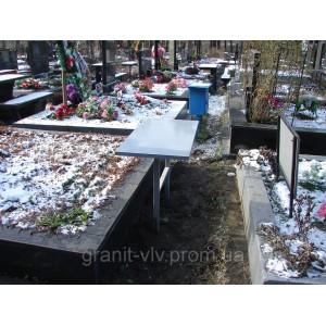 Памятник киев крупный Стелла-С9 120х70х8...