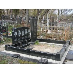 Киев Памятник Стелла-СБ2 110х60х8