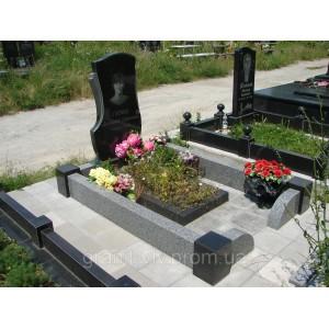 Надгробия ритуальное SS