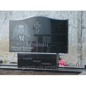 Памятник надгробный с Доставкой, Монтажом и Гарантией
