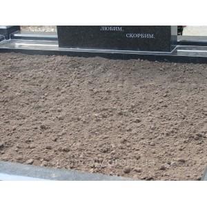 Надгробие на могилу установка Киев