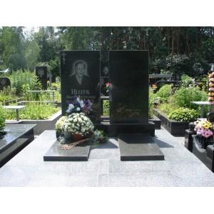 Отечественный  надгробный памятник