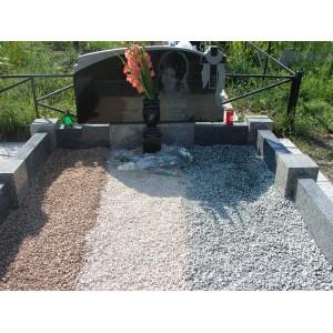 Памятник покостовка установка