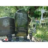 Байковое кладбище памятник Арт  - Фото