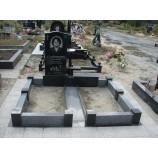 Надгробия на Северном кладбище - Фото