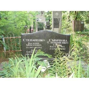 Памятник никас   Стелла-С04 100х50х8.