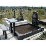 Кладбище Гостомель - Фото