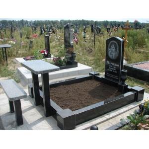 Кладбище Гостомель