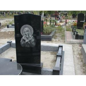 Надгробия на Северном кладбище